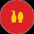 Ketchup Mayonnaise