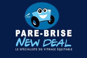 Pare Brise New Deal